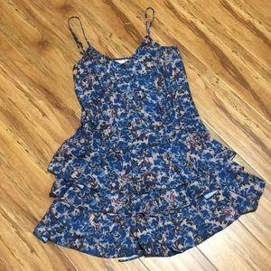 Rebecca Minkoff Ruffle Dress